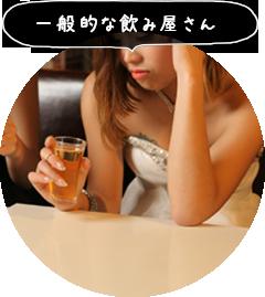 一般的な飲み屋さん