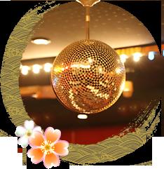 DANCE!DANCE!ホールで踊れる!