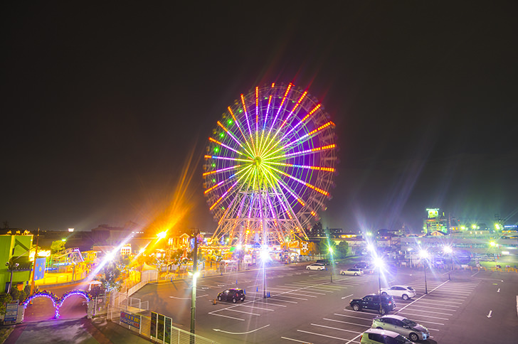 名古屋港シートレイン