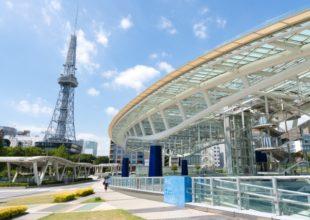 名古屋に観光地ないはウソ!実は魅力がいっぱいの街なんです